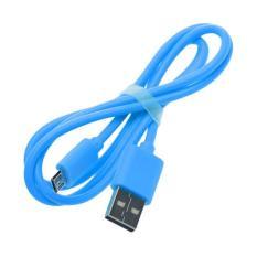 Vivan Kabel Data CBM-80 Micro USB -Fast Charging