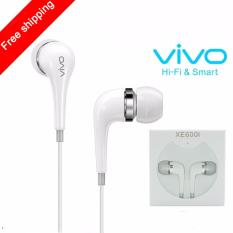 Vivo Handsfree / In Ear Type EX600i HD Sound HI-FI With Mic Original