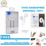 Toko Vivo Headset Handfree Vivo Xe680 For Smartphone Android And Iphone Ring Stand Mobile Phone Terdekat