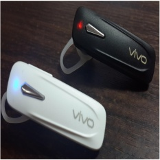 Vivo Original Headset Bluetooth 4.1 Earphone Build-in Mic Handfree.