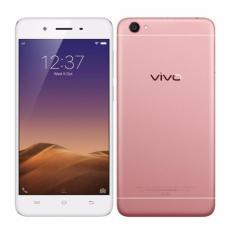 Vivo V5 Lite - 4G LTE _ RAM 3GB - ROM 32GB - Rose Gold (Pink)