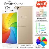 Kualitas Vivo Y69 Ram 3Gb Rom 32Gb Crown Gold Vivo