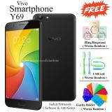 Harga Vivo Y69 Ram 3Gb Rom 32Gb Black