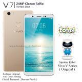 Beli Vivo V7 Ram 4Gb Rom 32Gb Garansi Resmi 2 Tahun Gold Online Dki Jakarta