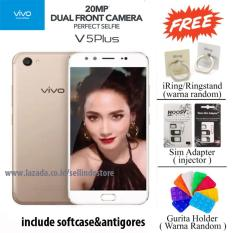 Vivo V5 PLUS 4G 4/64 FREE GIFT BOX