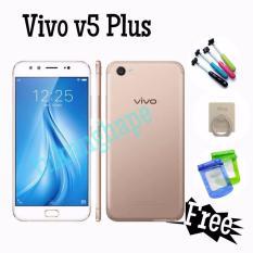 Vivo V5 Plus Dual Front Camera 20 MP + 8 MP - 4 GB RAM / 64 GB ROM - GOLD