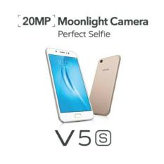 Harga Vivo V5S Gold 4 64 Garansi Resmi 2 Tahun Seken