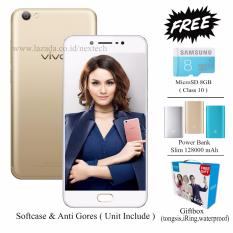 Toko Vivo V5S Moonlight Camera 64Gb Camera Depan 20Mp Crown Gold Vivo Online