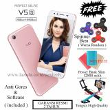 Kualitas Vivo V5S Perfect Selfie 64Gb Rose Gold Vivo