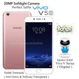 Toko Vivo V5S Perfect Selfie Ram 4Gb Rom 64Gb Camera Depan 20Mp Layar 5 5 Inch Fingerprint Rose Gold Murah Dki Jakarta