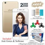 Promo Toko Vivo V5S Perfect Selfie Ram 4Gb Rom 64Gb Kamera Depan 20Mp Crown Gold