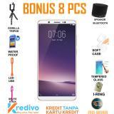 Harga Vivo V7 4 32 Gold Garansi Resmi Free 8 Bonus Bisa Kredit Seken