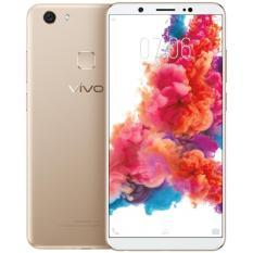 Jual Vivo V7 Plus 4 64 Gb Garansi Resmi Gold Branded