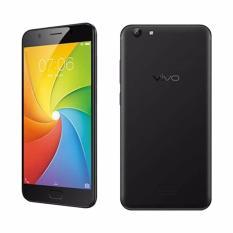 Harga Vivo V7 Smartphone 4 32 Gb Dual Sim 4G Lte Black Fullset Murah