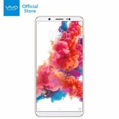 Toko Vivo V7 Smartphone 4 64 Gb Full View Display Online Terpercaya