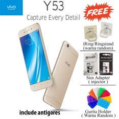 Vivo Y53 2/16 4G LTE FREE SOUVENIR BOX