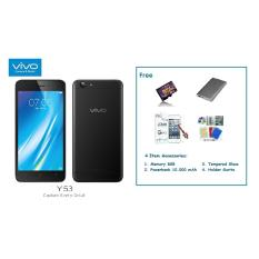 Beli Vivo Y53 2 16Gb Free 4 Item Accessories Dengan Kartu Kredit
