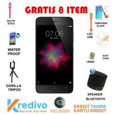 Spesifikasi Vivo Y53 Black Free 8 Bonus Bisa Kredit Yang Bagus