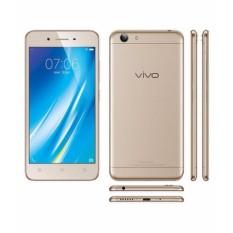VIVO Y53 - Dual SIM 4G LTE - 2GB RAM/16GB ROM - Gold