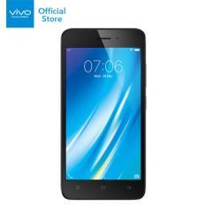Promo Vivo Y53 Garansi Resmi Vivo Indonesia Black