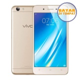 Diskon Vivo Y53 Ram 2Gb 16Gb Gold Smartphone Indonesia