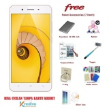 Jual Vivo Y65 16Gb Ram 3Gb Free 7 Item Accessories Vivo Original