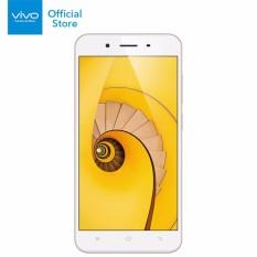 Ongkos Kirim Vivo Y65 Smartphone 3 16 Gb Gold Di Jawa Barat