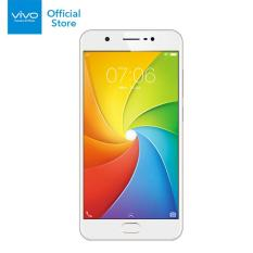 Vivo Y65 Smartphone - 3/16 Gb - Rose Gold