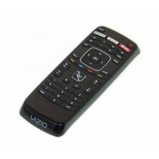 Vizio XRT112 Factory Original Replacement Smart TV Remote Control (Amazon / NetFlix / iHeartRadio) - New 2018 Model - intl