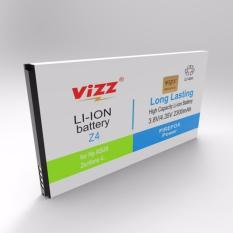 Beli Vizz Baterai Batt Batre Battery Double Power Vizz Asus Zenfone 4 2300 Mah Cicilan