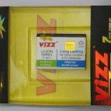 Toko Vizz Baterai Batt Batre Battery Double Power Vizz Bb Blackberry Fm1 Fm 1 Pearl 3G Style 9100 9105 9670 2200 Mah Lengkap Dki Jakarta