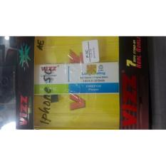 Vizz Baterai Batt Batre Battery Double Power Vizz Iphone 5S dan 5C 2160 Mah