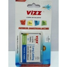Vizz Baterai Batt Batre Battery Double Power Vizz LG G3 LG G3 Stylus