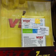 Ulasan Lengkap Tentang Vizz Baterai Batt Batre Battery Double Power Vizz Oppo Blp 537 Blp537 Untuk U705T U705W 2620 Mah