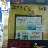 Spesifikasi Vizz Baterai Batt Batre Battery Double Power Vizz Sony C3 Untuk T3 M50W S55T 3200 Mah Online