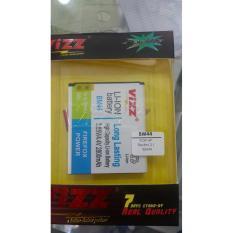 Beli Vizz Baterai Batt Batre Battery Double Power Vizz Xiomi Redmi 2 Dan 2S Bm44 Bm 44 2800Mah Murah Di Dki Jakarta