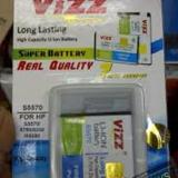 Review Pada Vizz Baterai Batre Batt Battery Double Power Vizz Samsung Galaxy Mini S5570 Dan Galaxy Pocket Neo S5310 Dan S5312