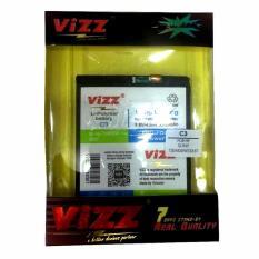 Beli Vizz Double Power Battery For Sony C3 3200 Mah Online Dki Jakarta