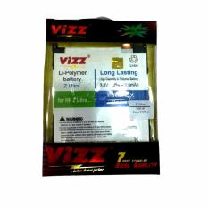 Cara Beli Vizz Double Power Battery For Sony Experia Z Ultra 4000 Mah