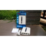 Beli Vizz Powerbank Power Bank 11000 Mah Triple Usb Output 2A Ampere Kabel Micro Usb Vizz Murah