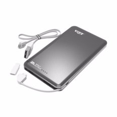 Ulasan Mengenai Vizz Powerbank Power Bank Vz 60 6000 Mah Single Usb Black