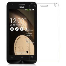 Vn Asus Zenfone C / 4C / 4S / ZC451CG / A450CG Tempered Glass 9H Screen Protector 0.32mm - Bening Transparan
