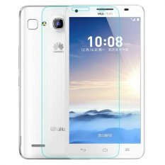 Vn Huawei Ascend Honor 6 / Dual / LTE Tempered Glass 9H Screen Protector 0.32mm