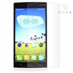 Vn Oppo Find 5 Mini / R827 Tempered Glass Screen Protector 0.32mm - Anti Crash Film - Bening