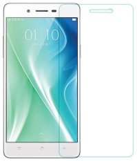 Vn Oppo Mirror 5 / A51 / A51T Tempered Glass Screen Protector 0.32mm - Anti Crash Film - Bening