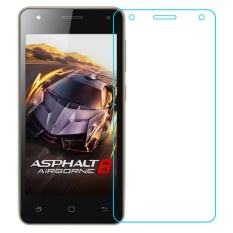 Vn Smartfren Andromax E2+ Plus Tempered Glass 9H Screen Protector 0.32mm - Transparan