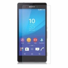 Vn Sony Experia Xperia M4 / Aqua Tempered Glass 9H Screen Protector 0.32mm - Transparan