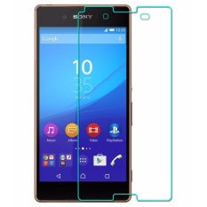 Vn Sony Experia Xperia Z3 / Dual (BIG) / LTE Tempered Glass 9H Screen Protector 0.32mm - Transparan