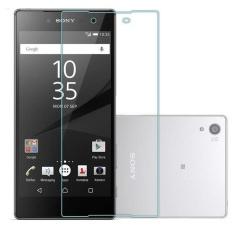 Vn Sony Experia Xperia Z4 / Dual (BIG) / Docomo / LTE Tempered Glass 9H Screen Protector 0.32mm - Transparan
