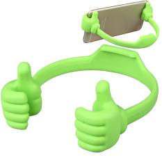 Harga Vococal Jempol Penahan Dudukan Untuk Ponsel Hijau Merk Vococal